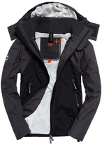Superdry Emboss Hybrid Jacket
