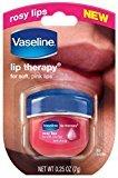 Vaseline Rosy Lip Therapy Size .25z Rosy Lip Therapy .25z