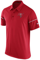 Nike Men's Tampa Bay Buccaneers Team Issue Polo Shirt