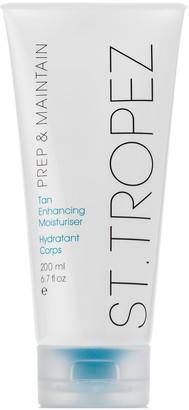 St. Tropez Prep & Maintain Tan Enhancing Moisturiser 200Ml
