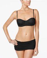 Coco Rave Bustier Bikini Top
