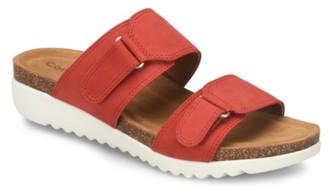 Comfortiva Evita Wedge Sandal