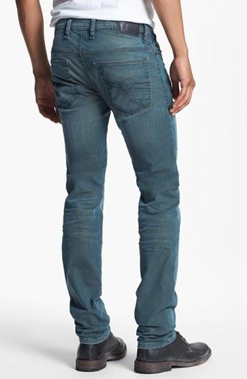 Diesel 'Shioner' Skinny Fit Jeans (0603B)