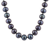 Splendid Pearls 14K 7.5-8Mm Freshwater Pearl Strand Necklace