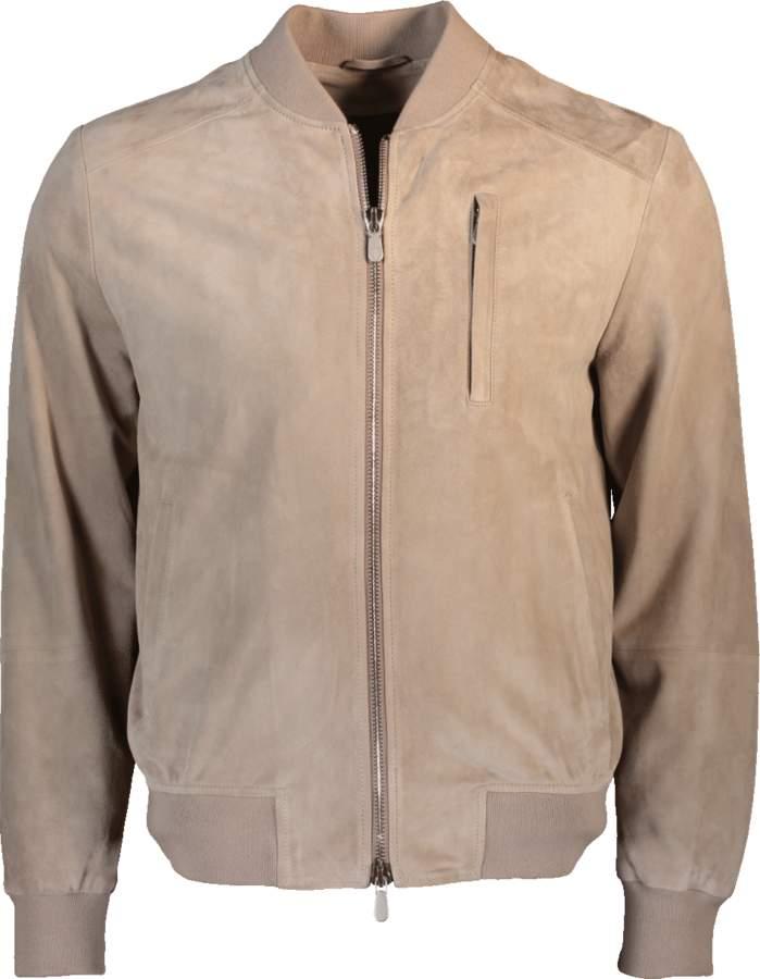 Eleventy Bomber Jacket