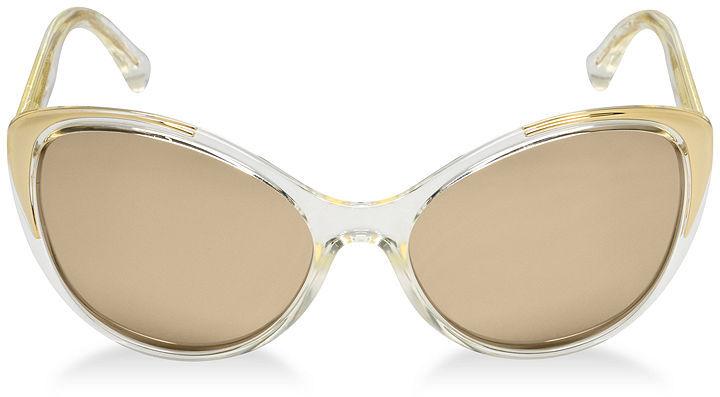 Dolce & Gabbana Sunglasses, DG6075K