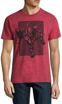 Novelty T-Shirts Short Sleeve Marvel Graphic T-Shirt