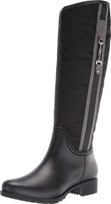 dav Women's Fairfield Bit Rain Boot