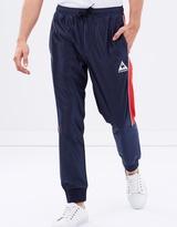Le Coq Sportif Strip Track Pants