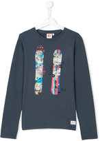 American Outfitters Kids skateboard top