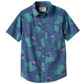 Boys 8-20 Urban Pipeline® Tropical MaxFlex Button-Down Shirt