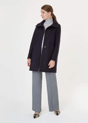 Hobbs Ramona Wool Blend Coat