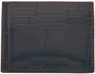Dooney & Bourke Croco Card Case