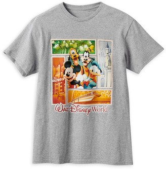 Disney Mickey Mouse and Friends T-Shirt for Adults Walt World
