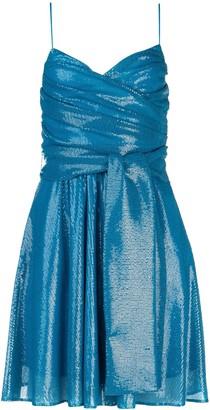 MSGM Sequin Dress