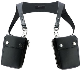 Amiri Harness Bag