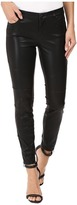 Blank NYC Utility Skinny in Snap Queen