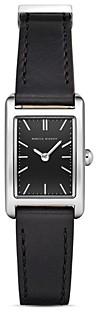 Rebecca Minkoff Moment Link Bracelet Watch, 19mm x 30mm