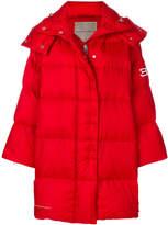 Ermanno Scervino puffer jacket