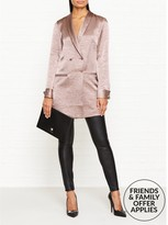 Gestuz Zoe Long Length Blazer