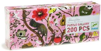 Djeco 'Abracadabra' 200-Piece Gallery Puzzle