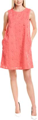 Jude Connally Melody Shift Dress