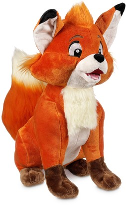 Disney Tod Plush The Fox and the Hound Medium 13 1/2''