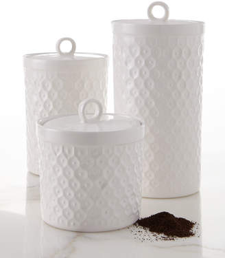 Neiman Marcus Assorted Canisters, Set of 3