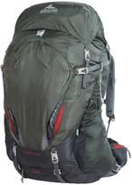 Gregory Cairn 68L Backpack - Internal Frame (For Women)