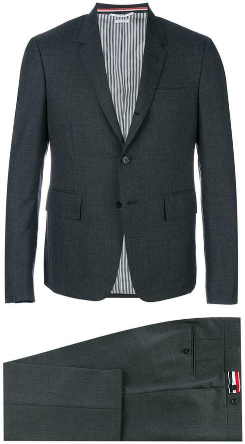 Thom Browne formal two-piece suit