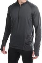 Marmot Verve Pullover Shirt - UPF 50, Zip Neck (For Men)