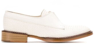 Sarah Chofakian Leather Loafers