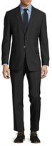 Paul Smith Classic Fit 2-Button Suit