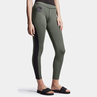 James Perse Y/OSEMITE WAVE PATCH LEGGING