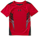 Under Armour Little Boys 2T-7 Select Short-Sleeve Tee