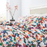 Linea Lois digital print duvet cover set