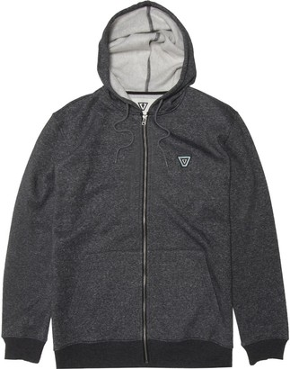 VISSLA The Trip Fleece Jacket - Men's