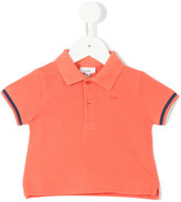 Knot - piquet polo shirt - kids - Cotton - 6 mth