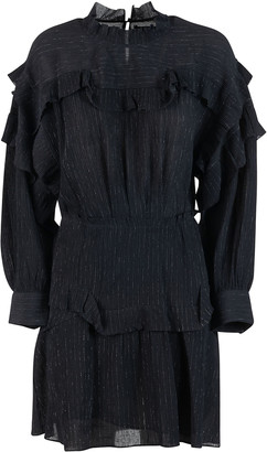 Isabel Marant Ruffled Dress