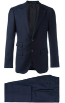 Caruso formal suit - men - Cupro/Wool/Bemberg - 46