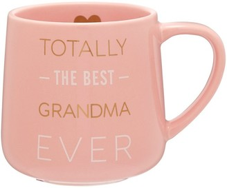 Indigo Totally The Best Grandma Mug