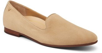 Vionic Suede Slip-On Loafers - Willa