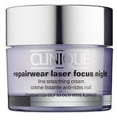 Clinique Firming Night Cream for Combination, Oily To Oily, 1.69 Ounce