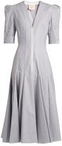 Roksanda Ibsen cotton dress