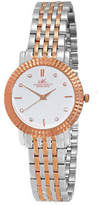 Adee Kaye Genuine NEW Women's Pure Collection Watch - AK4801-LTTRG