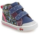See Kai Run Toddler Girl's 'Kya' Sneaker