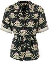 Markus Lupfer Desert Flower shirt