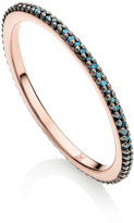 Monica Vinader Skinny Eternity Ring
