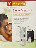 Ameda Manual Breast Pump by