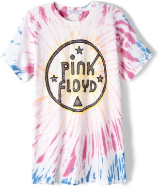 Daydreamer Pink Floyd Eclipse Weekend Graphic Tee
